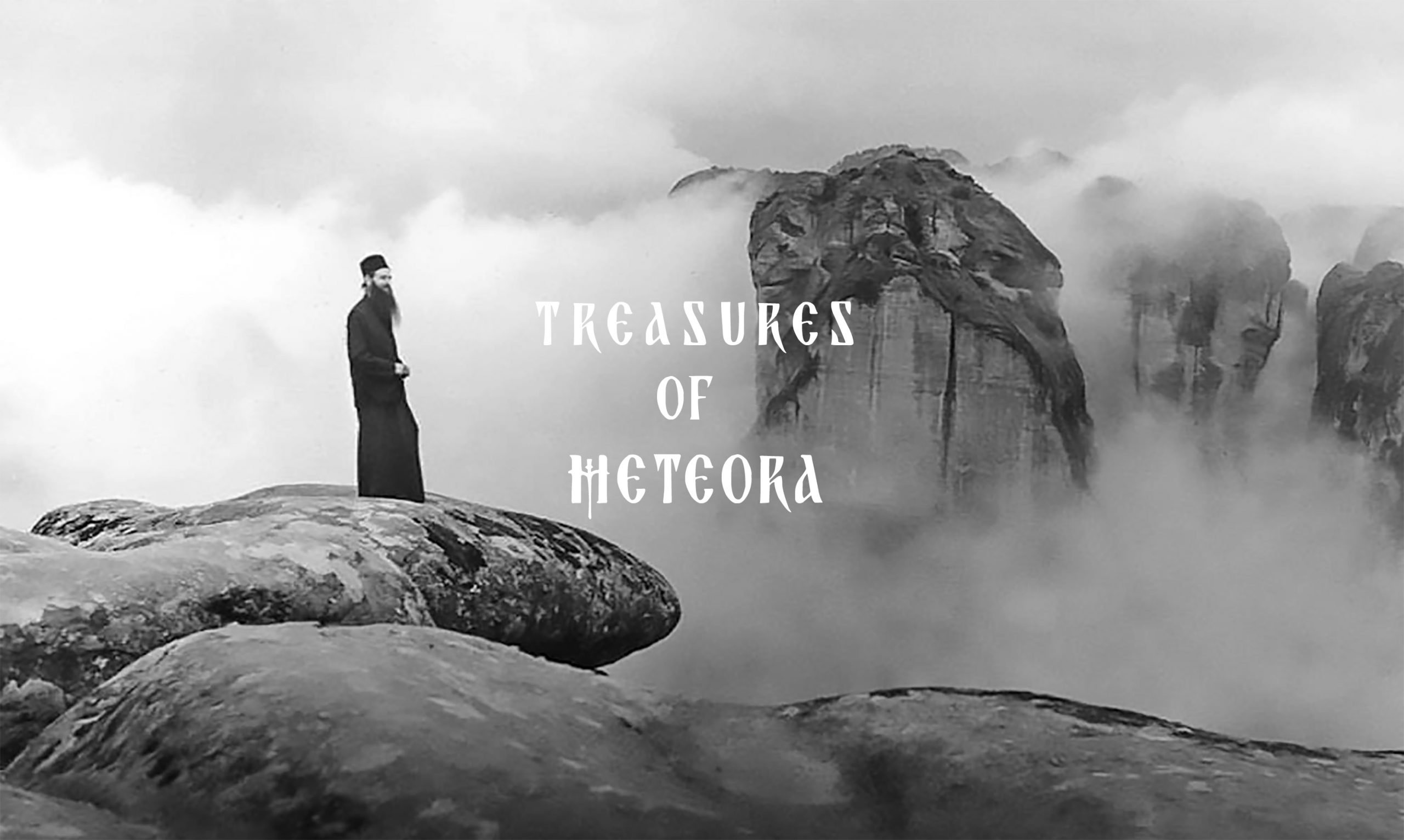 treasures of meteora youtube art L